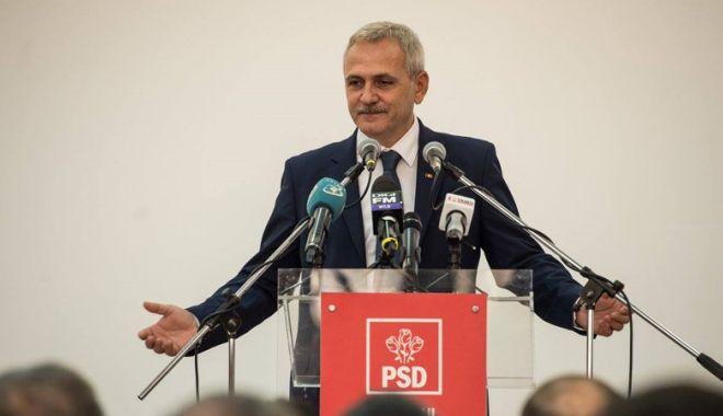 La ce strategie se gândește Dragnea ca să nu mai iasă Iohannis președinte - liviudragneapresedintepsd-1535899700.jpg
