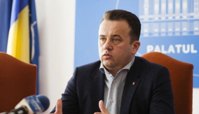 Foto: Ministrul Educației, Liviu Pop, vine la Constanța