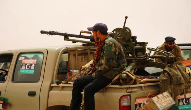Foto: Informația zilei despre românul răpit în Libia