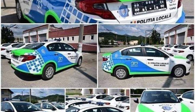 Sindicatul Europol: Primarii copiază la Poliția Locală noua identitate vizuală a Poliției Române, pentru a continua să inducă în eroare oamenii - locala-1598119867.jpg