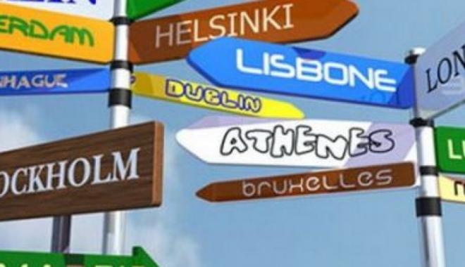 Foto: Ești în căutarea unui loc de muncă în străinătate? Iată ce posturi sunt vacante