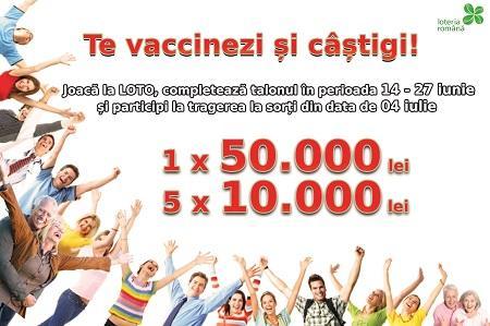 """""""Te vaccinezi și câștigi"""". Loteria Română, tombolă specială pentru încurajarea imunizării - loto-1623399366.jpg"""