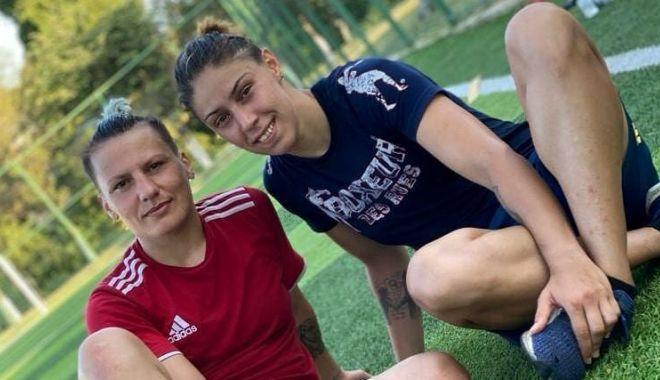 Foto: Lotul feminin de box al României se pregătește la Eforie Nord