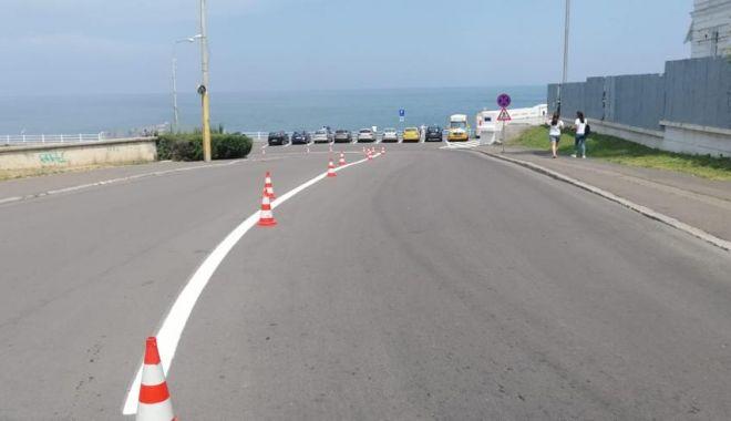 Primăria Municipiului Constanța continuă lucrările de asfaltare. Iată graficul - lucrari1-1560161913.jpg