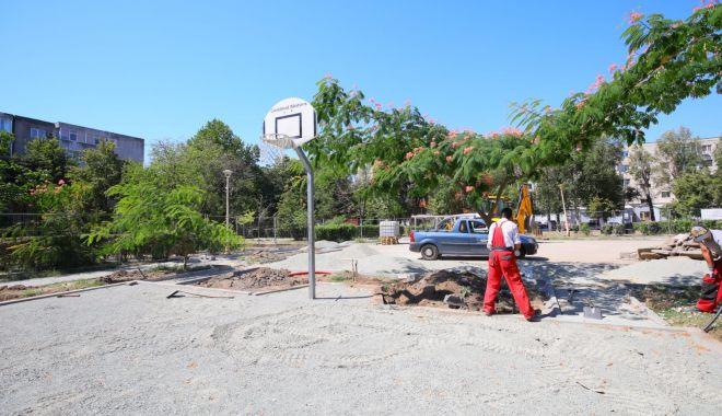Lucrări de modernizare în Parcul Dragoslavelor - lucraridemodernizare-1596696905.jpg