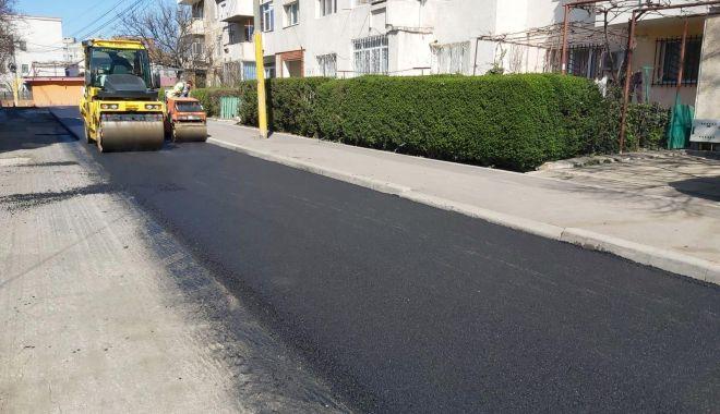 Continuă modernizarea carosabilului pe mai multe străzi din Constanța - lucraridemodernizareacarosabilul-1586266025.jpg