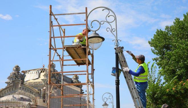 Continuă lucrările de reparație pe faleza Constanța - lucrarifaleza-1597312098.jpg