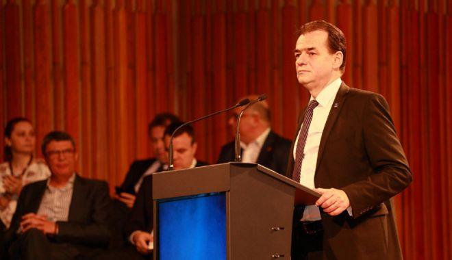 Foto: Ludovic Orban, apel la unitatea partidului: Cine nu vine alături de noi, înseamnă că face un serviciu PSD