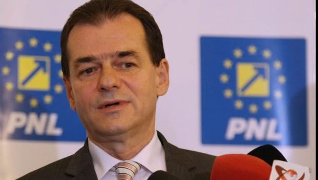 Ludovic Orban: Vom începe negocierile cu privire la moțiunea de cenzură - ludovicorbanq8eua7lm4r11000x6003-1567425737.jpg