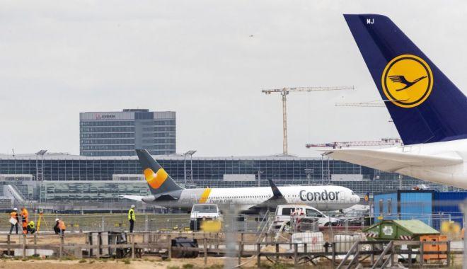 Foto: Avertizare MAE pentru românii care vor să meargă în Germania
