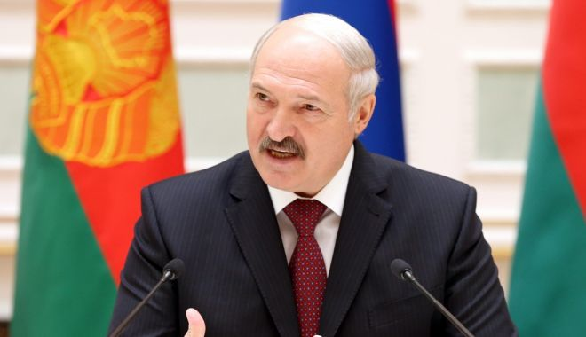 Foto: Lukașenko amenință să suspende tranzitul petrolului rusesc pe teritoriul Belarus