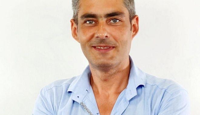 Lucian Lungoci a preluat conducerea Organizației Municipale PSD Constanța - lungocibun-1603373416.jpg