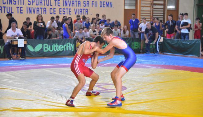 """Foto: Luptătorii de la LPS """"Nicolae Rotaru"""" nu au reluat antrenamentele. """"Este foarte greu pentru toți!"""""""