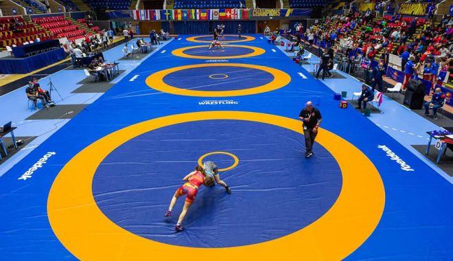Lupte / Sportivi din 20 de ţări, la turneul de cadeţi de la Bucureşti - luptecadeti-1620986830.jpg