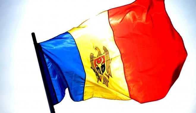 Foto: Republica Moldova sărbătorește sâmbătă 20 de ani de independență