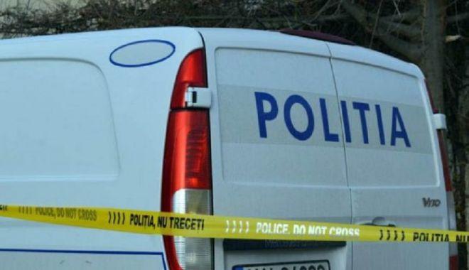 Foto: DESCOPERIRE MACABRĂ. Un bărbat a fost găsit mort la marginea orașului Tulcea