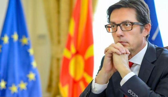 Foto: Macedonia de Nord așteaptă anul acesta primirea în NATO