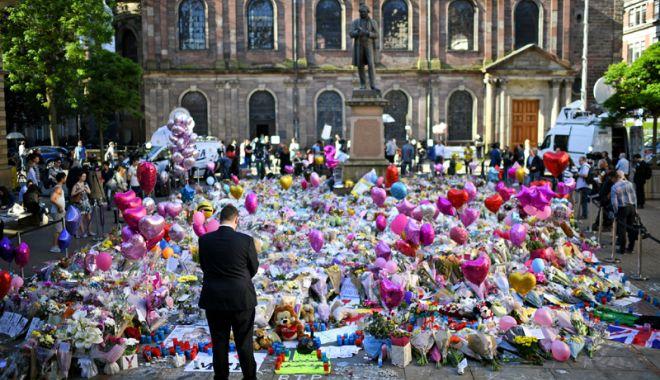 Foto: Macron anunță crearea unui muzeu în memoria victimelor terorismului