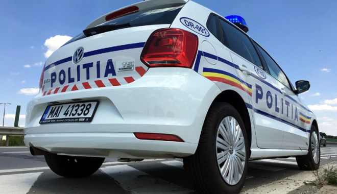 Foto: MAI vrea să cumpere sute de autospeciale de poliție
