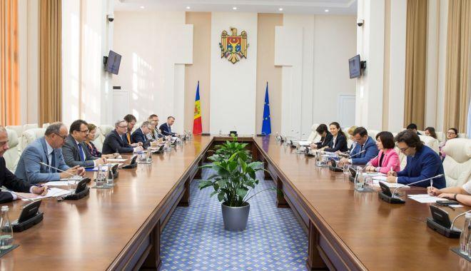 Maia Sandu și-a prezentat prioritățile  în fața ambasadorilor UE acreditați la Chișinău - maia-1563534221.jpg
