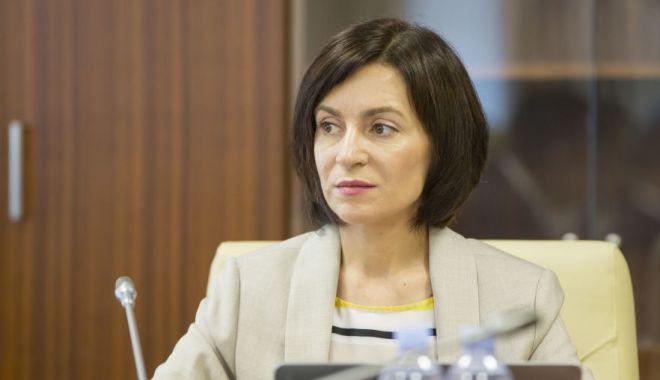 Guvernul Maia Sandu, demis prin moțiunea de cenzură - maiasandu1-1573556657.jpg