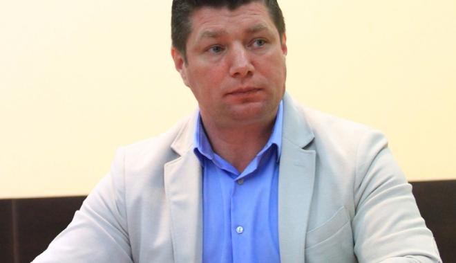 Foto: Primarul Iulian Soceanu îi convoacă pe aleși la ședință. Care este motivul