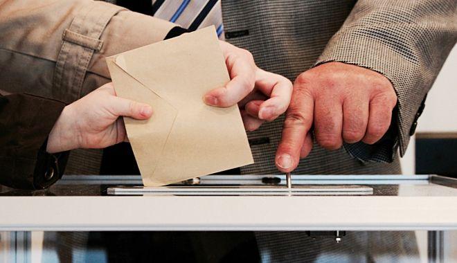 Foto: Reguli noi au fost propuse de Guvern pentru campania electorală