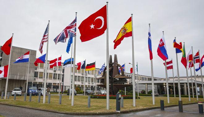 Foto: Majoritatea germanilor cred că Turcia ar trebui exclusă din NATO