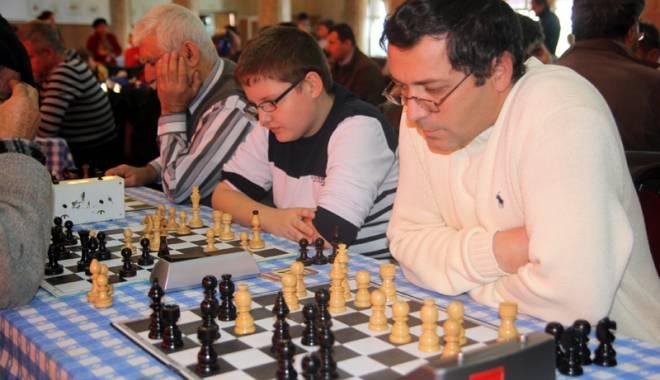 Foto: Mamaia găzduiește Naționalele de șah pe echipe