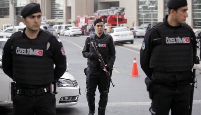 Foto: Atentat terorist în Turcia. 44 de oameni morți, ultimul bilanț
