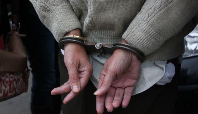 Foto: Constănțean căutat în Italia pentru trafic de droguri