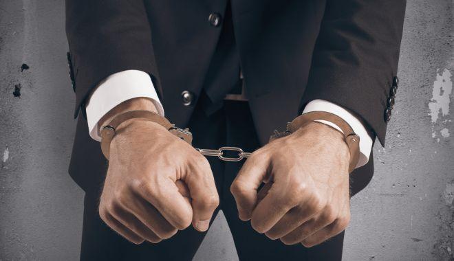 Foto: Constănțean condamnat la închisoare pentru o evaziune fiscală de aproape 5 milioane de lei