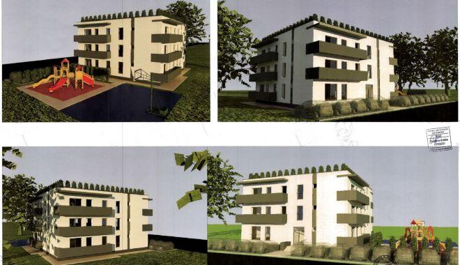Primarul Mangaliei, Radu Cristian, a semnat încă trei proiecte cu bani europeni - mangalia-1599243648.jpg