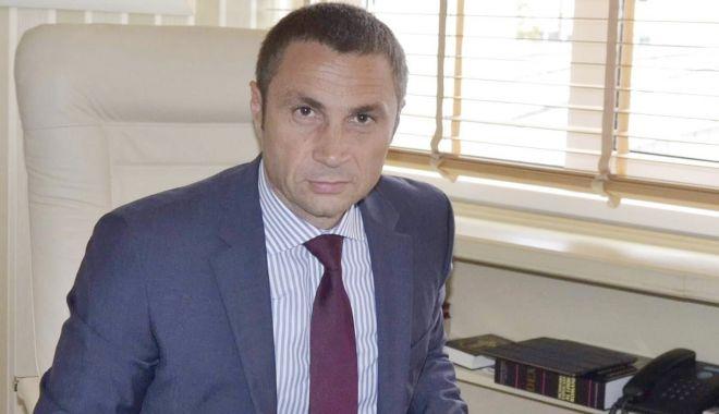 """Foto: Primarul Cristian Radu: """"17 străzi din Mangalia se vor asfalta cu bani europeni"""""""