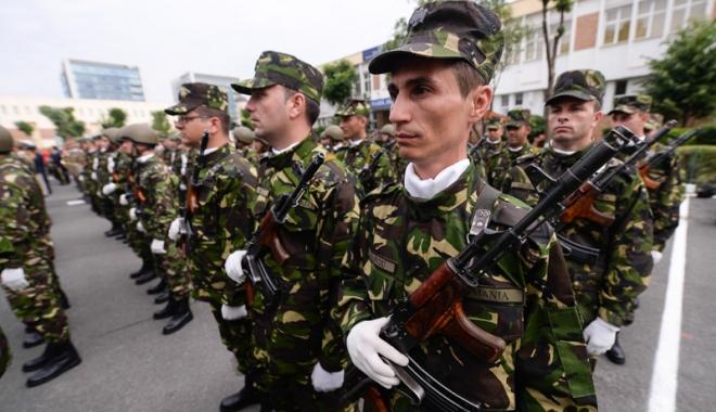 Cine vrea să se angajeze în Armată? Peste 1.000 de posturi de soldat/SGP disponibile - mapn-1492617536.jpg