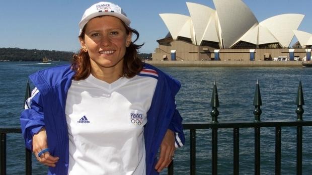 Foto: O româncă, ministrul Sporturilor din Franța!