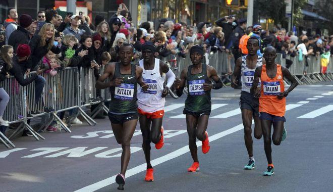 Foto: Maratonul de la New York, anulat din cauza pandemiei de coronavirus