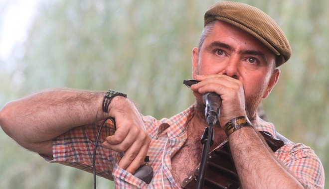 Foto: Concert ultra-special Marcian Petrescu, în TIMELESS - Urban Bistrot