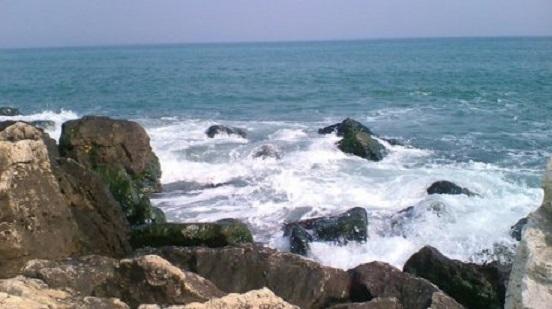 Foto: Patronul cherhanalei din 2 Mai, dispărut în Marea Neagră în martie, găsit mort