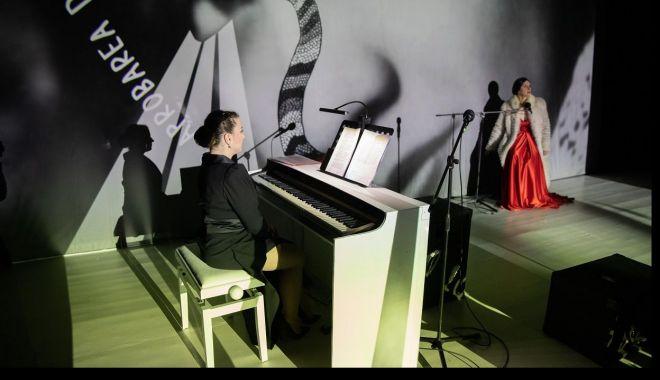 """""""Maria Tănase, o poveste"""", din nou, pe scena  Teatrului de Stat Constanţa - mariatbun-1622632450.jpg"""