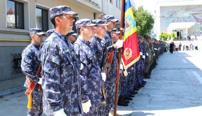"Foto: Marinarii militari, la exercițiul ""Saber Guardian 19"""