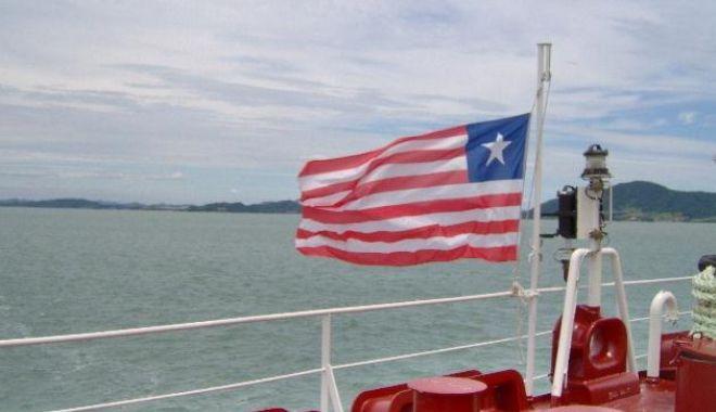 Foto: Model liberian pentru flota României? Ce spun navigatorii