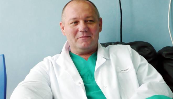 Se mai ia șpagă în Spitalul Județean? Marius Militaru, șeful Secției Chirurgie Cardiovasculară, condamnat la închisoare - mariusmilitaru-1456161513.jpg
