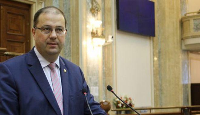 Marius Paşcan vrea să se ajungă la un pact naţional în ceea ce priveşte energia României - mariuspascan-1606326018.jpg