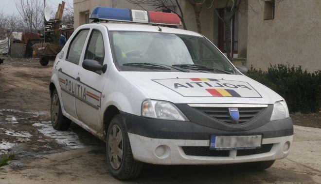 Marocan prins aproape de graniță, înainte să treacă în Bulgaria - marocan-1602007195.jpg