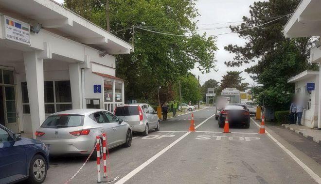 Mașină furată din Italia, găsită în Constanța - masinaitalia-1599147997.jpg