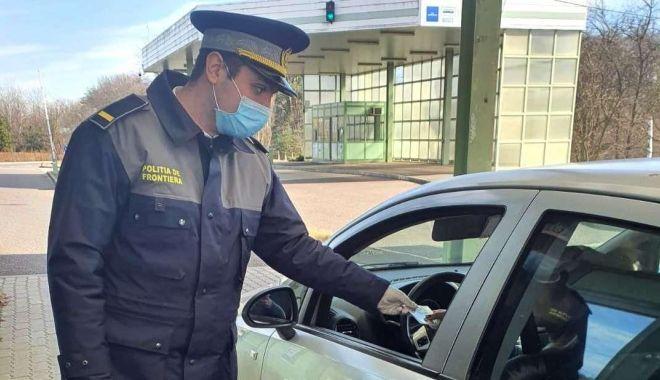 Foto: BMW căutat în Norvegia, găsit în Mangalia