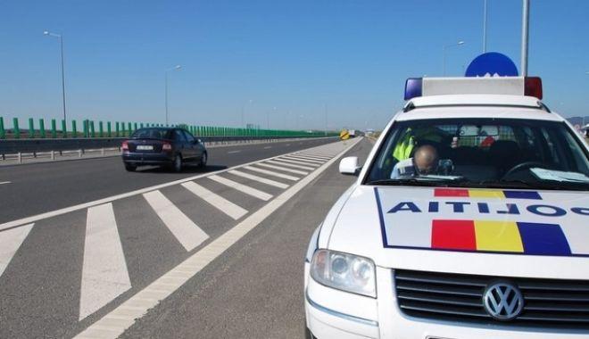 Record de viteză pe autostradă. Cine e șoferul care a mers cu 236 km pe oră - masinapolitieautostrada680x365-1524484284.jpg