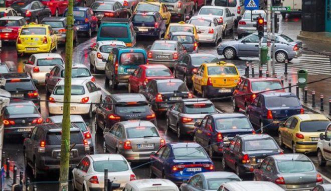 România, cel mai mic număr de autoturisme din UE raportat la populaţie - masini-1632376301.jpg