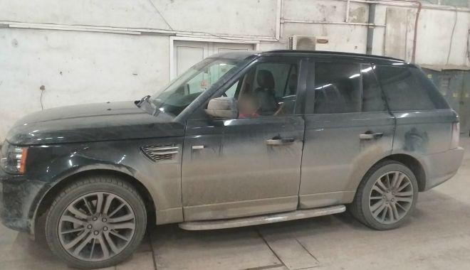 Piața mașinilor second-hand, înfloritoare. Sute de mașini furate din Europa, oprite la frontieră - masinifrontiera-1578258333.jpg